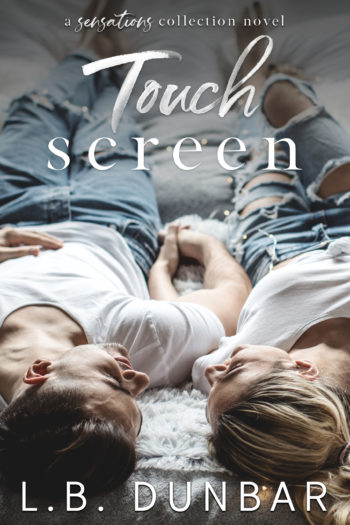 TouchScreen-Ebook