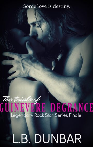 The Trials of Guinevere DeGrance