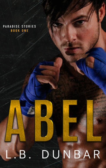 Abel: a fighter romance
