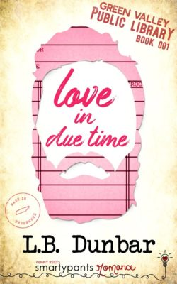 COVER-LoveinDueTime
