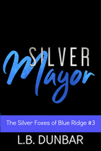 SilverMayorPlaceHoldCover